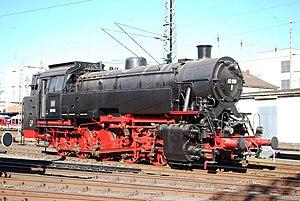 DB-Baureihe 82 – Wikipedia