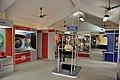 Human Performance Gallery - Bardhaman Science Centre - Bardhaman 2015-07-24 1515.JPG