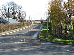 Hundred End Lane - geograph.org.uk - 1586243.jpg