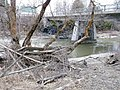 Huntingville bridge and trees - panoramio.jpg