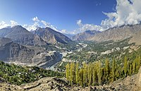 Hunza Valley, view from Eagle's Nest.jpg