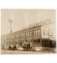 Champagne Motor Car Company Mansfield Ct