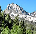 Hurd Peak above South Lake.jpg