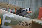 Hurricane & Brisfit - IWM Duxford (14920113132).jpg