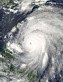 Hurricane ivan wikipedia a picture of hurricane ivan sciox Choice Image