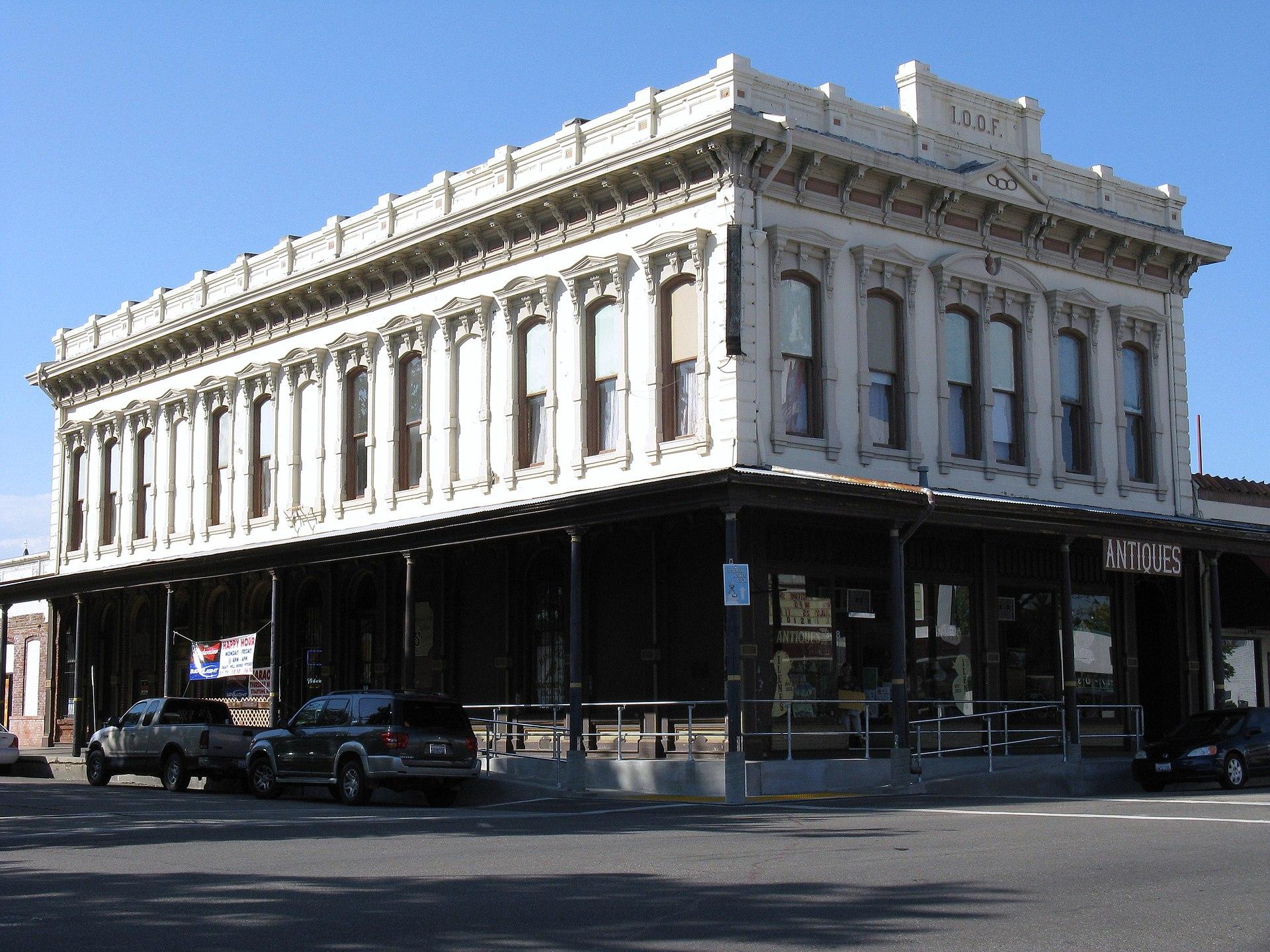 Sacramento County Building Permit Shed