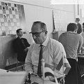 IBM schaaktoernooi, L. Szabo (Hongarije), Bestanddeelnr 917-9986.jpg