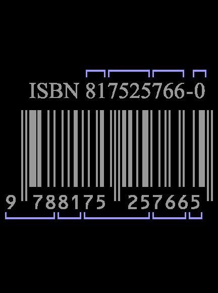 ISBN Details PT