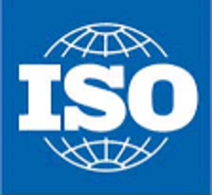 Countries in the International Organization for Standardization - Image: ISO logo