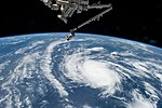 ISS-44 Hurricane Danny.jpg