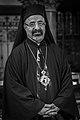 Ibrahim Isaac Sidrak par Claude Truong-Ngoc mars 2014.jpg