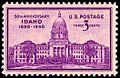 Idaho 50th Anniv Statehood 3c 1940 issue.JPG