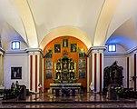 Iglesia Santa Rosa, Lima, Perú, 2015-07-28, DD 14.JPG