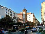 Iglesia anglicana de San Jorge, Madrid.JPG