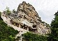 Iglesias rupestres de Basarbovo, Bulgaria, 2016-05-27, DD 15.jpg