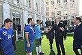 "Ilham Aliyev watched UEFA Europa League ""Baku 2019- Stars Final"" 04.jpg"