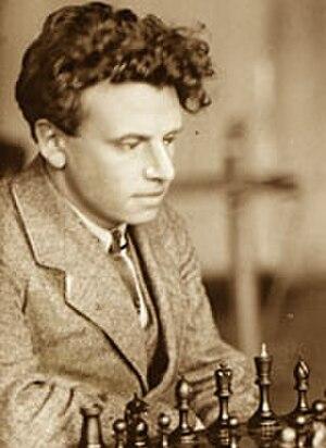 Alexander Ilyin-Genevsky - Alexander Ilyin-Zhenevsky
