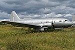 Ilyushin Il-12T '10 red' (25674467178).jpg