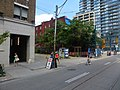 Images of the north side of King, from the 504 King streetcar, 2014 07 06 (152).JPG - panoramio.jpg