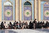 Imamzadeh Saleh, Tehran 09.jpg