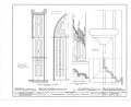 Immaculate Conception Church, Burlington, Racine County, WI HABS WIS,51-BURL,1- (sheet 2 of 2).png