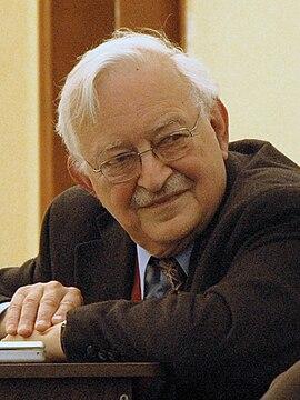 Immanuel Maurice Wallerstein