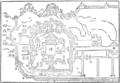 Imperial City of Hangchow 13th century.png