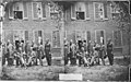 Infantry Company of Sherman's veterans (4266295421).jpg