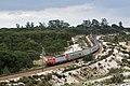 Intercidades Linha do Sul Alcacer do Sal locomotive 5600 2.jpg