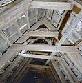 Interieur, deel van de kapconstructie met telmerk - Deventer - 20336358 - RCE.jpg