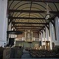Interieur, overzicht naar het westen met zicht op het orgel - Krommenie - 20381963 - RCE.jpg