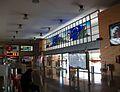 Interior de l'estació de tren de Gandia.JPG