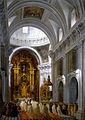Interior de la iglesia de las Calatravas de Madrid (Museo del Prado).jpg