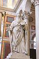 Interior of Santa Maria Maggiore (Rome) 19.jpg