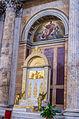 Interior of Santa Maria Maggiore (Rome) 31.jpg