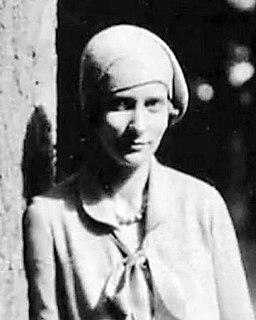 Irina Paley daughter of Grand Duke Paul Alexandrovich of Russia