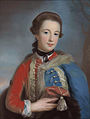 Isabella Stanhope, later Countess of Sefton (1748-1819), by Catherine Read (1723-1778).jpg