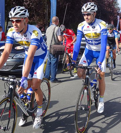 Isbergues - Grand Prix d'Isbergues, 21 septembre 2014 (C01).JPG