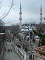 Istanbul, İstanbul, Turkey - panoramio (525).jpg