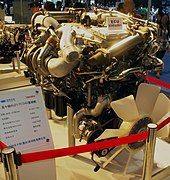 List of Isuzu engines - Wikipedia