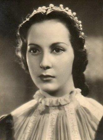 Loredana (actress) - Image: Italian actress Loredana