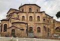 Italie, Ravenne, basilique San Vitale, VIe siècle (48087022921).jpg