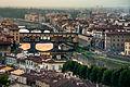 Italy Ponte Vecchio by Yuan Hsueh.jpg