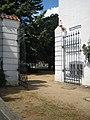 Itzehoe Prinzeßhof Toranlage links IMG 3240.JPG