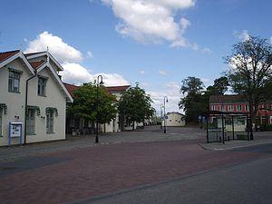 Herrljunga - Herrljunga