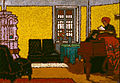 József Rippl-Rónai - Interior - Google Art Project.jpg