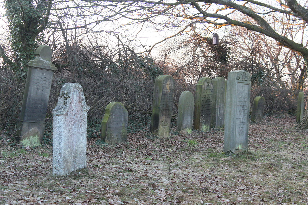 Jüdischer Friedhof Bolzum Sehnde-Bolzum Niedersachsen 89.JPG
