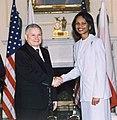 J.Kaczyński-C.Rice (2006).JPG