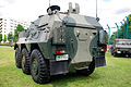 JGSDF Type82 Command Communication Vehicle 20120610-04.JPG