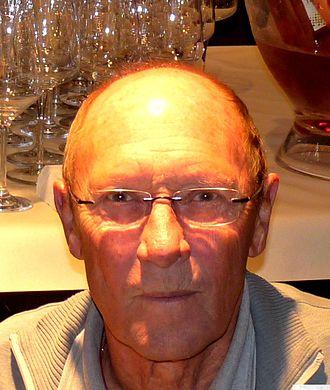 Jean-Pierre Talbot - Jean-Pierre Talbot in 2011.